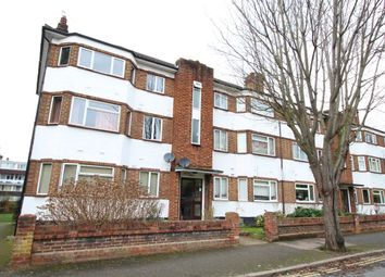 Thumbnail 2 bed flat to rent in Garrison Court, Hitchin