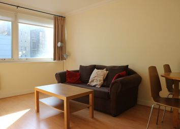 Thumbnail 1 bedroom flat to rent in Fitzroy Street, London