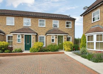 Thumbnail 2 bed end terrace house for sale in Hilda Dukes Way, East Grinstead, West Sussex