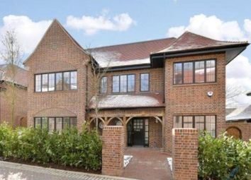 Thumbnail 5 bed detached house for sale in Chandos Way, London