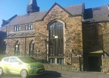 Thumbnail 1 bed flat to rent in Lodge Lane, Holbeck, Leeds