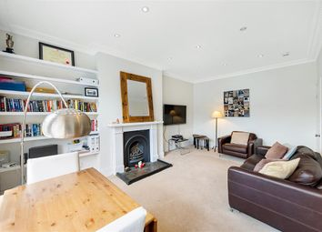 Thumbnail 2 bed flat for sale in Lena Gardens, London