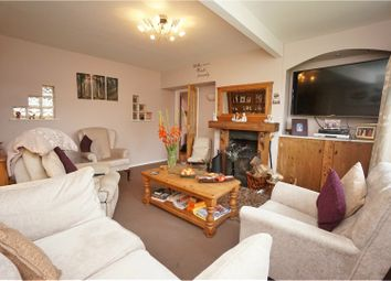 Thumbnail 3 bed semi-detached bungalow for sale in Granville Road, Hitchin