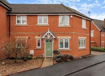 Carina Drive, Wokingham RG40. 3 bed semi-detached house for sale