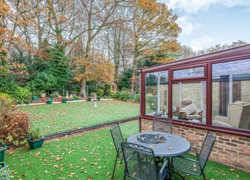 Thumbnail 3 bedroom detached bungalow for sale in Spring Gardens, Copthorne, Crawley