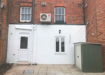Thumbnail 2 bed flat for sale in Victoria Mews, St. Judes Road, Englefield Green, Egham