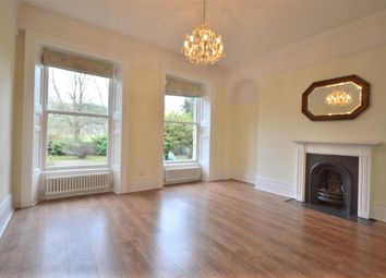 Thumbnail 1 bed flat to rent in Montague House, Bath