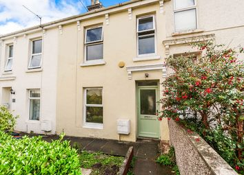 Thumbnail 2 bed terraced house for sale in Kensington Place, Plymouth