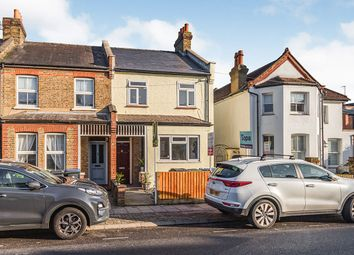 Thumbnail 1 bed flat for sale in South Lane, New Malden