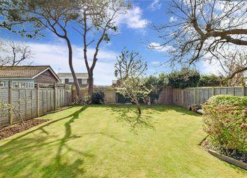 Thumbnail 4 bed detached house for sale in Parkside Avenue, Littlehampton, West Sussex