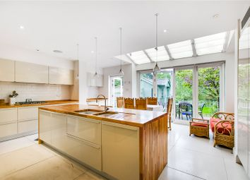 Thumbnail 4 bed semi-detached house to rent in Park House Gardens, Twickenham