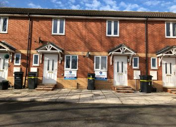 Thumbnail 2 bed terraced house for sale in Vale View, Henstridge, Templecombe