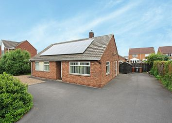 Thumbnail 3 bed detached bungalow for sale in Greenway, Barton-Upon-Humber