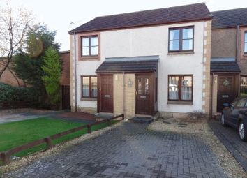 Thumbnail 2 bed semi-detached house to rent in Station Park, East Wemyss, Fife