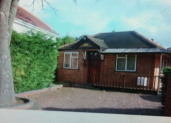 Thumbnail 1 bed detached house for sale in Minterne Avenue, Southall