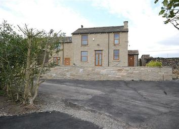 Thumbnail 3 bedroom cottage to rent in House Of The Hill Farm, Hallfold, Rochdale