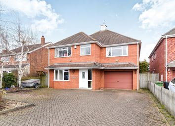 Thumbnail 5 bedroom detached house for sale in Walcot Lane, Drakes Broughton, Pershore