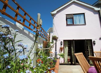 Thumbnail 3 bed cottage to rent in Manselfield Road, Murton
