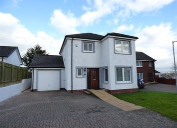 Thumbnail 4 bed detached house for sale in Hardthorn Villas, Dumfries, Dumfries And Galloway