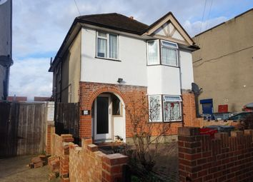 3 bed detached house for sale in Bradley Road, Slough SL1