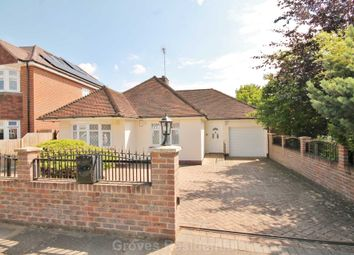 Thumbnail 2 bed bungalow for sale in Beechcroft Avenue, New Malden