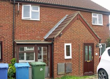 Thumbnail 2 bed terraced house to rent in Hazebrouk Road, Faversham