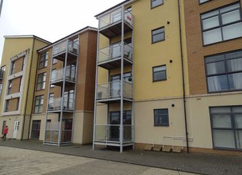 Thumbnail 2 bedroom flat to rent in Charlton Boulevard, Patchway, Bristol