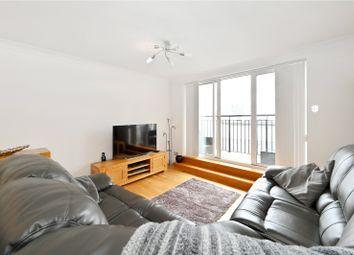 Bartholomew Court, 10 Newport Avenue, London E14. 2 bed flat