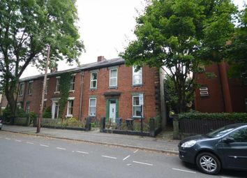 Thumbnail 7 bed terraced house to rent in Wharncliffe Road, Sheffield