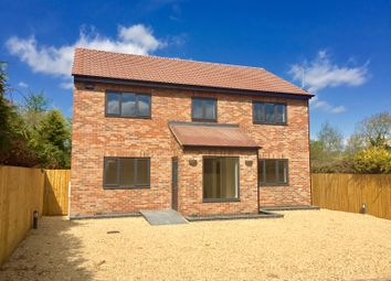 Thumbnail 4 bedroom detached house for sale in Wotton Road, Charfield, Wotton-Under-Edge