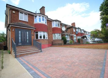 Thumbnail 6 bed semi-detached house for sale in Perryn Road, Acton