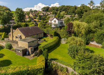 Thumbnail 3 bed detached bungalow for sale in New Road, Holmfirth