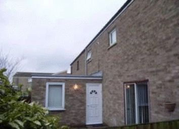 Thumbnail 3 bed end terrace house to rent in Parkmill Close, Corringham, Stanford-Le-Hope