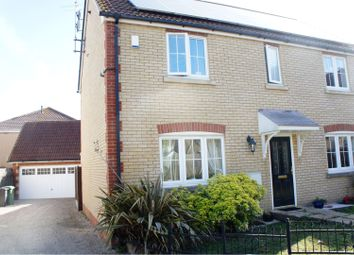 Thumbnail 3 bed detached house for sale in Mayland Quay, Chelmsford