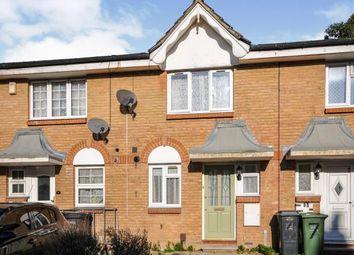 2 bed terraced house for sale in Fleet Terrace, Sportsbank Street, Catford, London SE6