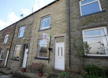 Thumbnail 2 bed terraced house for sale in Summerfield Road West, Todmorden