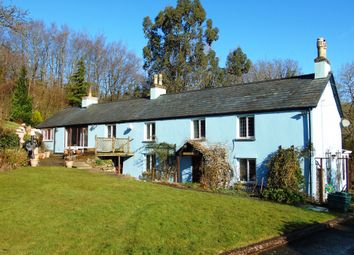 Thumbnail 6 bed detached house for sale in Lettons Way, Dinas Powys