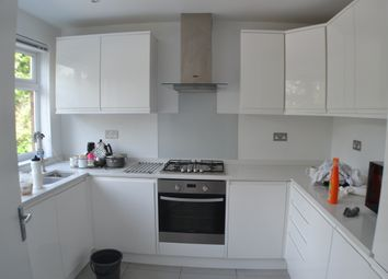 Thumbnail 3 bed town house to rent in Yorke Gardens, Reigate