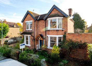 Thumbnail 5 bed detached house for sale in St. Albans Road, Kingston Upon Thames