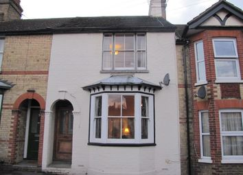 Thumbnail 4 bed property to rent in Guildford Road, Canterbury