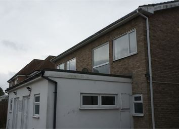 Thumbnail 2 bed flat to rent in The Street, Wickham Bishops, Essex.