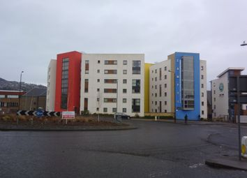 Thumbnail 4 bed flat to rent in Horsewater Wynd, Dundee