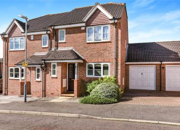 Thumbnail 3 bed semi-detached house for sale in Theodora Way, Pinner, Middlesex
