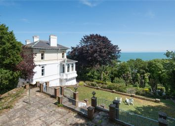 Thumbnail 3 bed detached house for sale in Hotel Road, St Margarets Bay, Dover, Kent