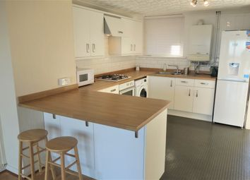 Thumbnail 2 bed flat to rent in Gwent, Northcliffe, Penarth