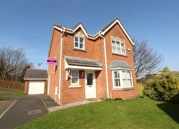 Thumbnail 3 bed detached house for sale in Elder Close, Tottington, Bury, Lancashire