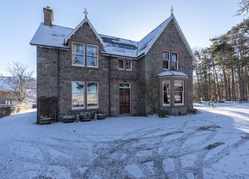 Thumbnail 5 bedroom detached house for sale in Croachy By Farr, Strathnairn, Inverness, Highland