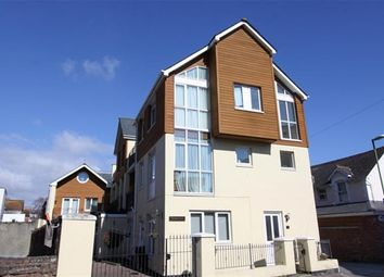 Thumbnail 2 bed maisonette for sale in Curledge Street, Paignton