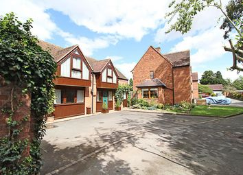 Thumbnail 2 bed detached house for sale in High Street, Coleshill, Birmingham