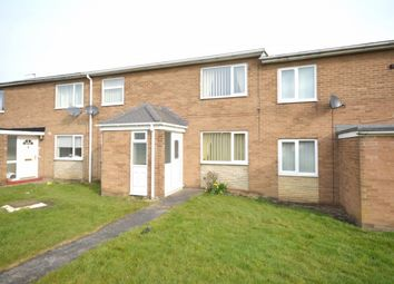 Thumbnail 3 bed terraced house for sale in Gainford, Chester Le Street